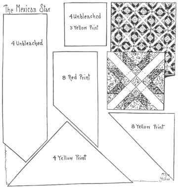 Butterfly Quilt Patterns: 432 Patchwork Patterns