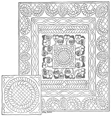 Applique Patterns - Free Applique Quilt Patterns